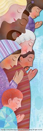 The prayed resources . Faith clipart prayer service
