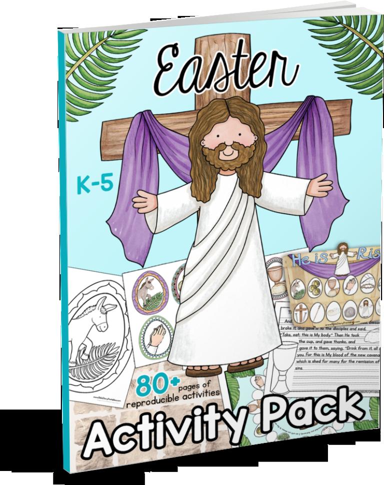Easterebook youth pinterest sunday. Faith clipart preschool