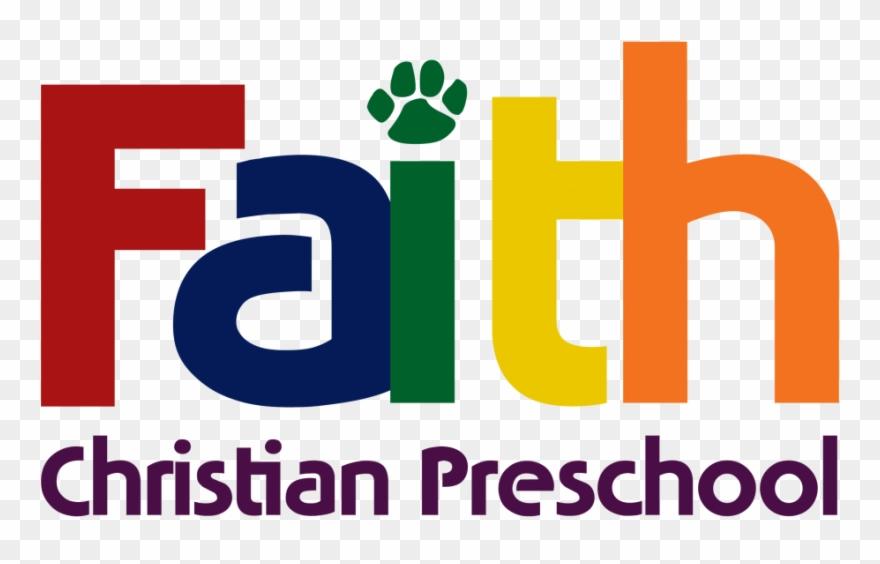 Faith clipart preschool. Christian logo pinclipart