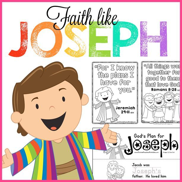Free bible lessons for. Faith clipart preschool
