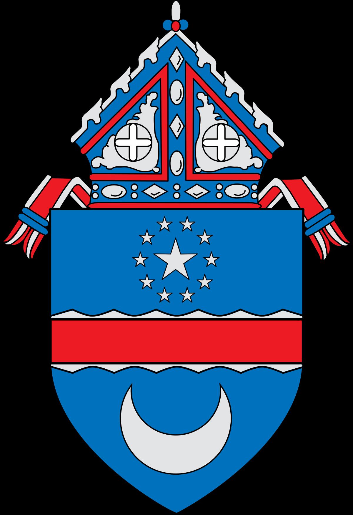 Pastor clipart catholic community. Roman diocese of arlington