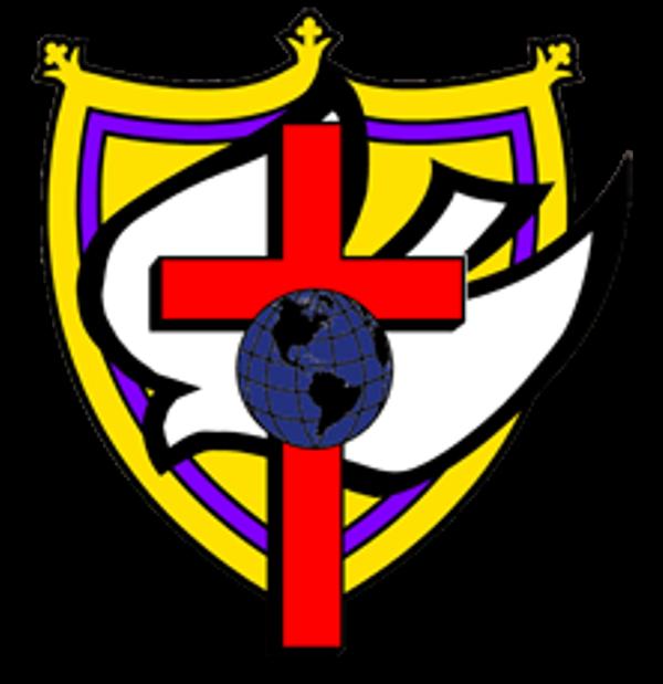 Gainesville district church of. Faith clipart shield faith
