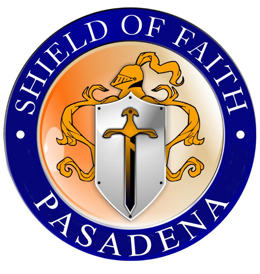 The church that invests. Faith clipart shield faith