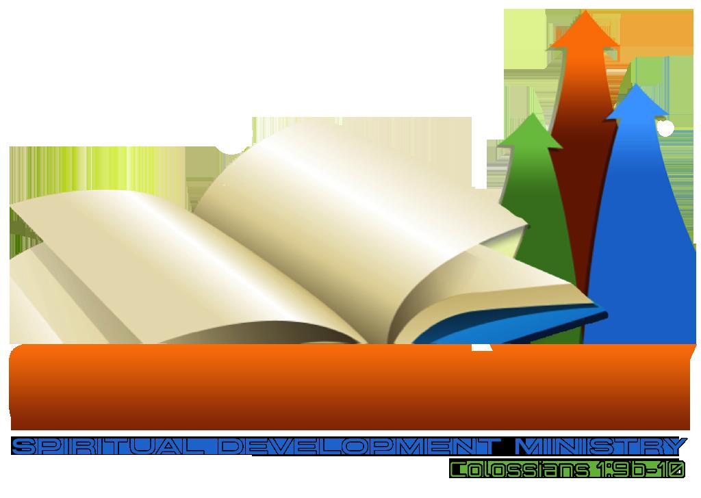 Faith clipart spiritual development. Grow we ask god
