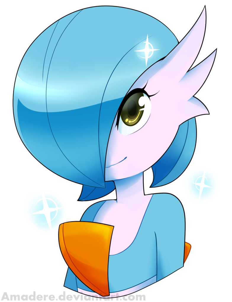 Headshot commission for gardevoirloverhope. Faith clipart thank you