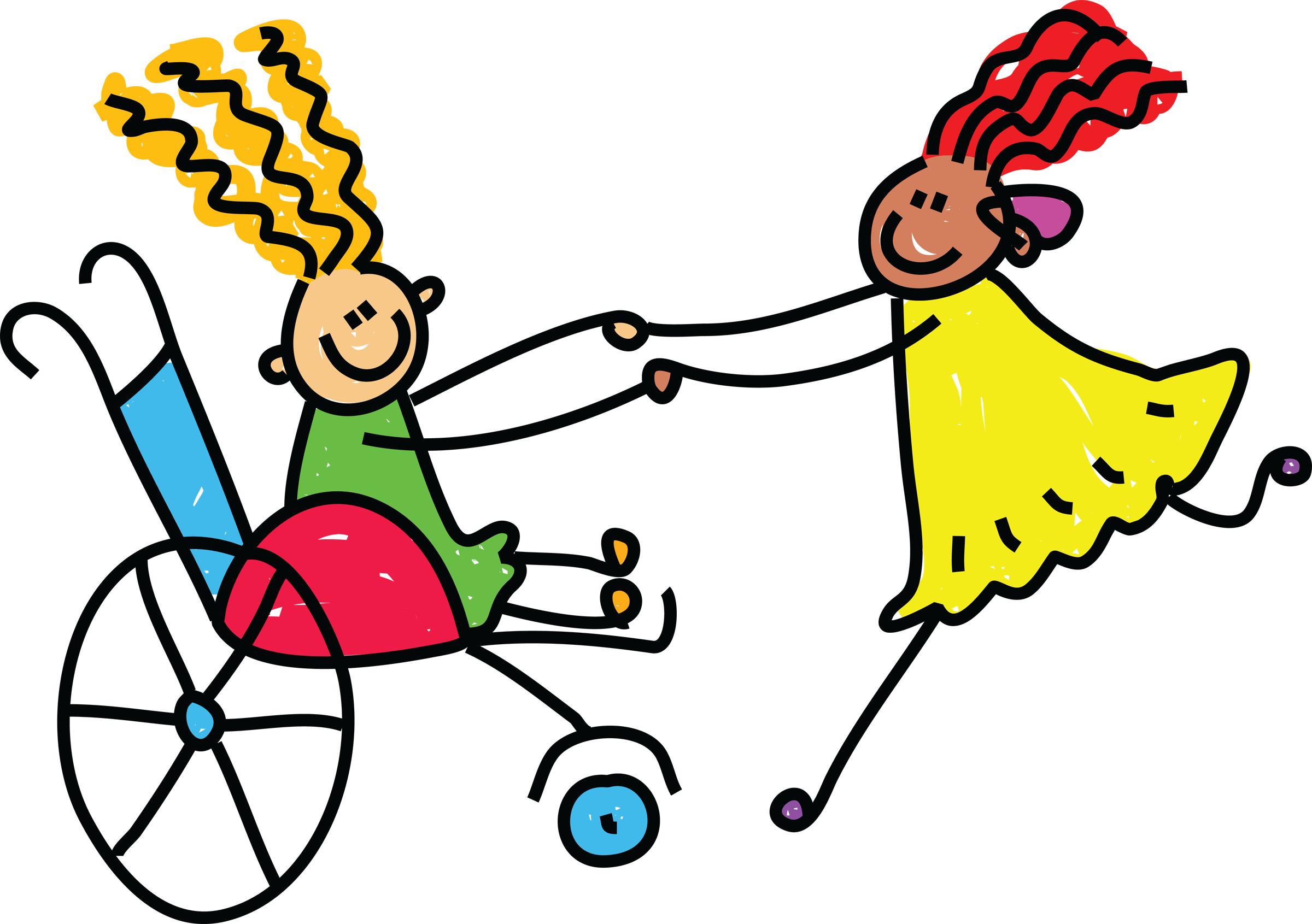 Faith clipart whimsical. Inclusion is not a