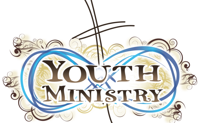 Faith clipart youth. Ministry newsletter sts joseph