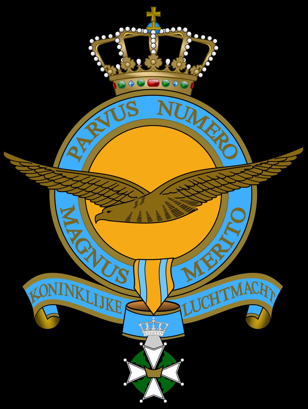 Royal netherlands air force. Pilot clipart fighter pilot