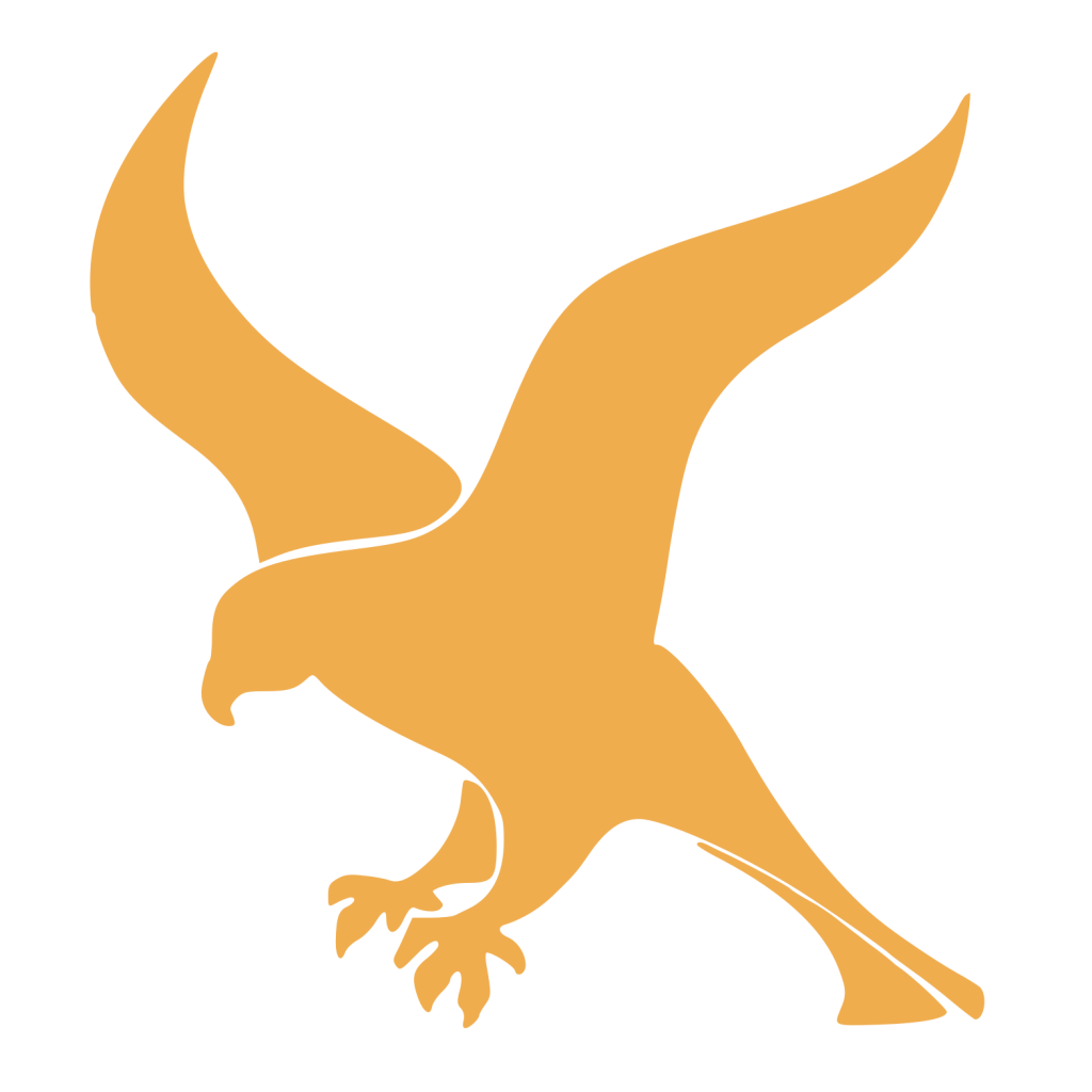 Falcon clipart claw. Create a scalable rest