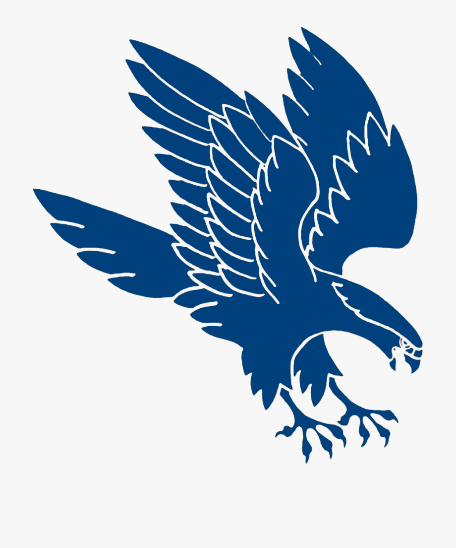 Falcon clipart cool. Png image logo free