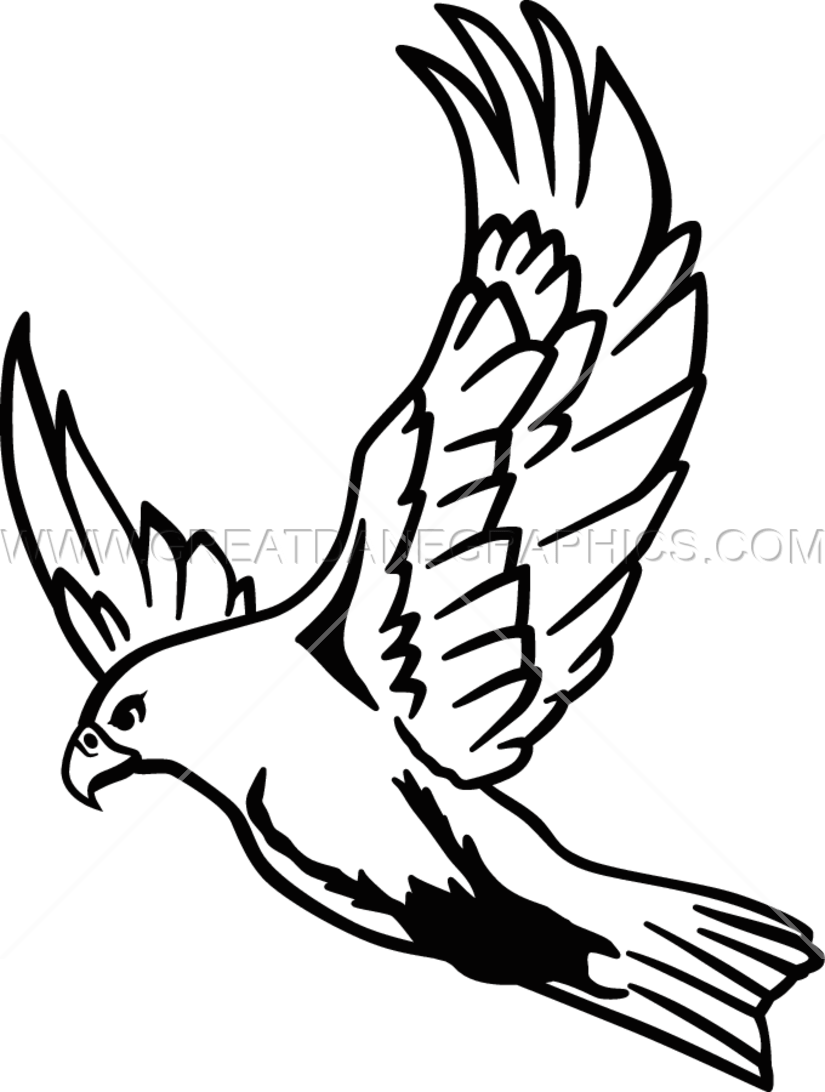 Drawing at getdrawings com. Muscle clipart falcon