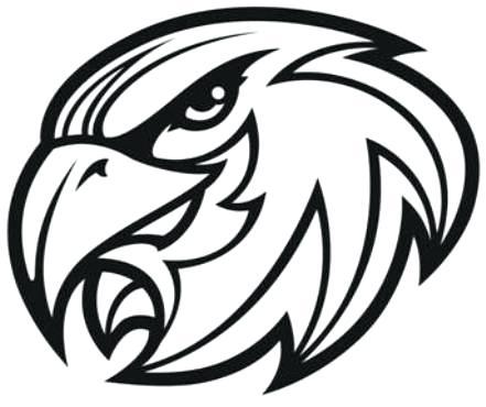 Falcon clipart falcon head. Free download best