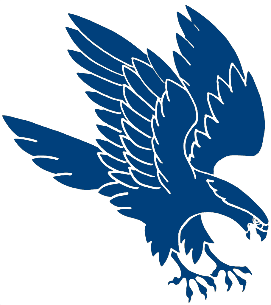 School schedules bell schedule. Wing clipart falcon