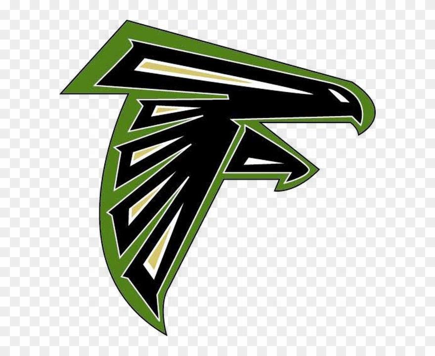 Falcon clipart logo. Trend atlanta falcons png