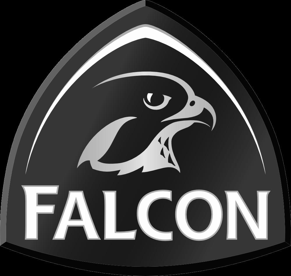 Falcon clipart logo. Clipartblack com animal free
