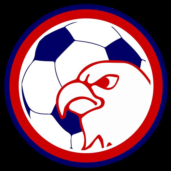 Falcon clipart mascot. Austintown school district logos