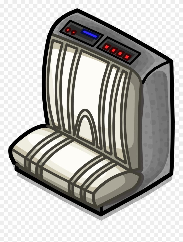 Millennium seats sprite appliance. Falcon clipart small