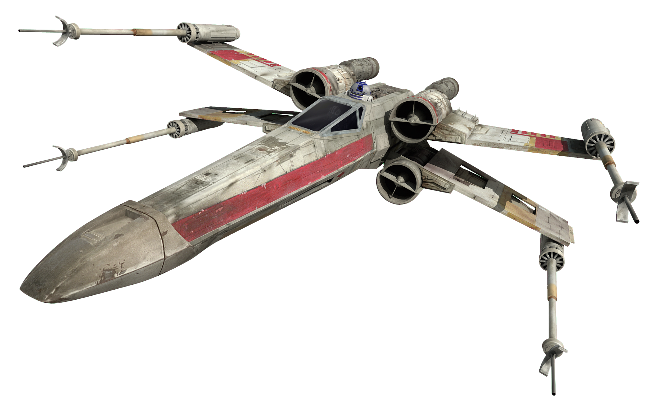 T x wing starfighter. Spaceship clipart space fighter