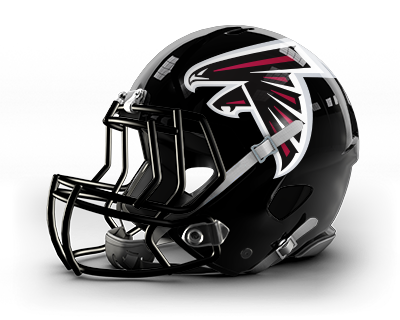 Atlanta . Falcons helmet png