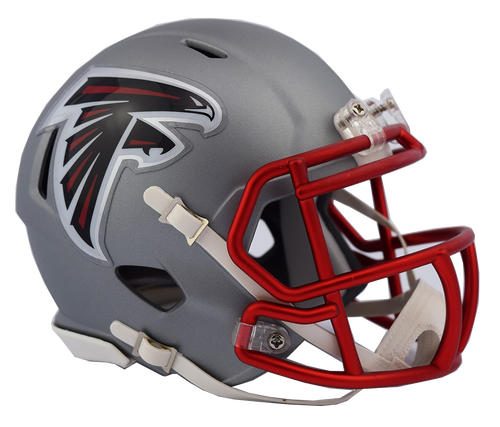 Atlanta riddell speed mini. Falcons helmet png