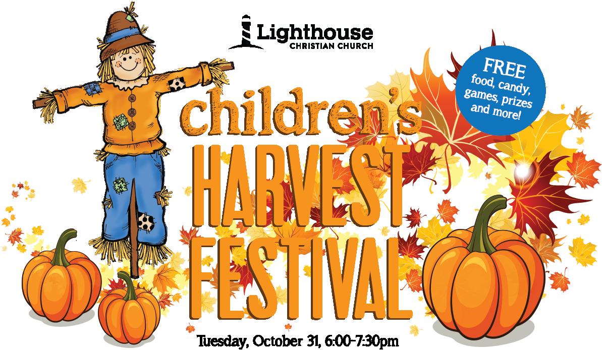 Vegetables clipart harvest festival. Lighthouse christian church