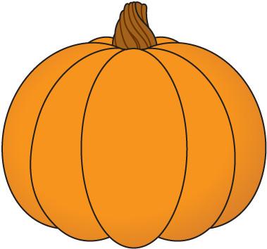 Fall clipart pumpkin. Free autumn cliparts download