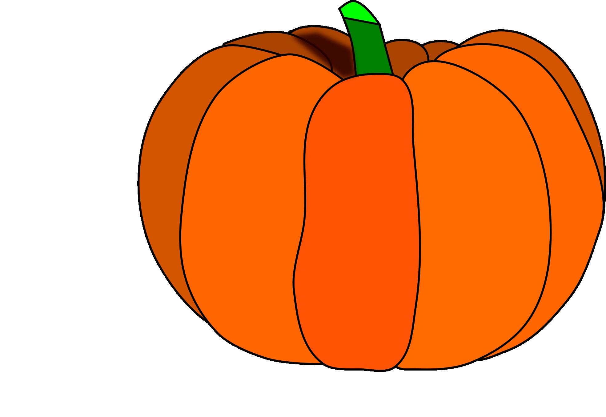 Food pumpkin