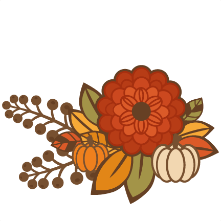 Flowers transparent images pluspng. Fall flower png