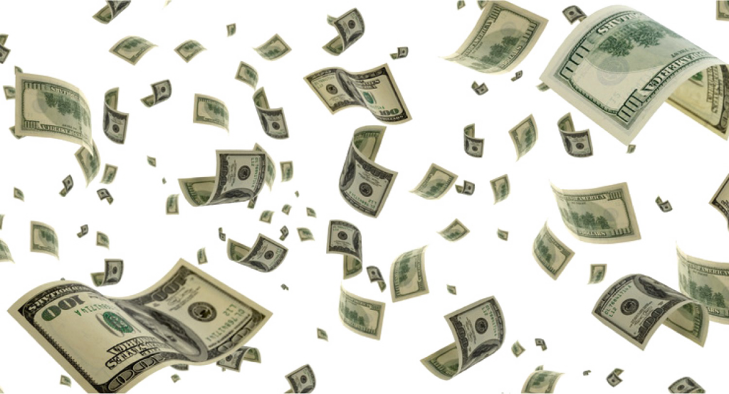 Cash photo peoplepng com. Falling money png