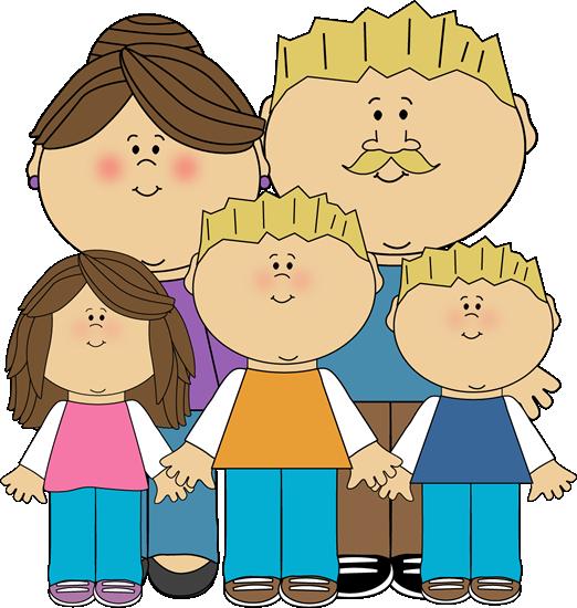 Families clipart. Family clip art images