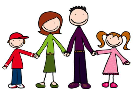 Free images download clip. Clipart family
