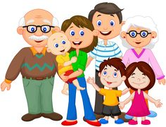 Family clipart.  best images on