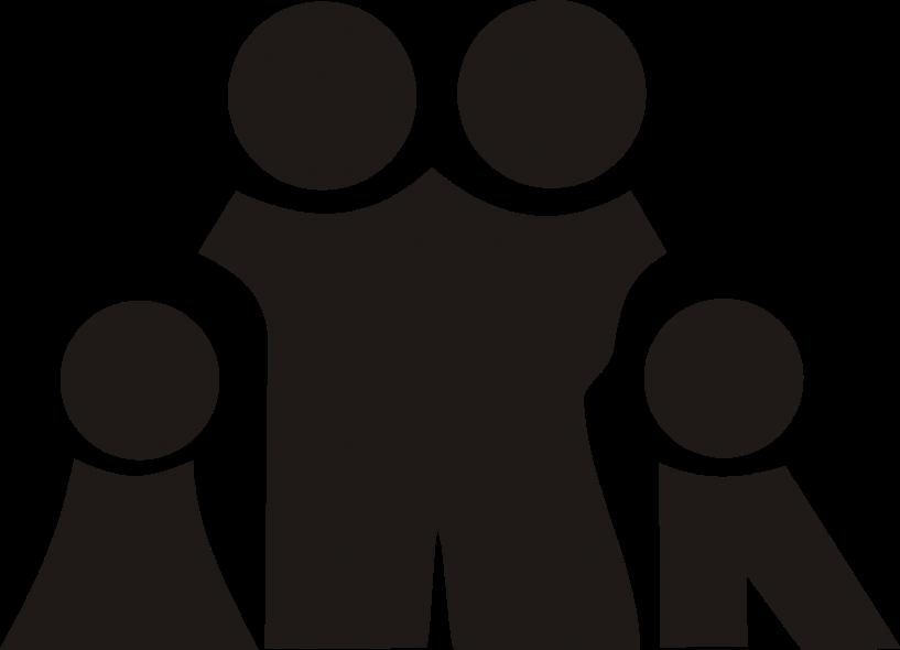Family black jokingart com. Families clipart african american