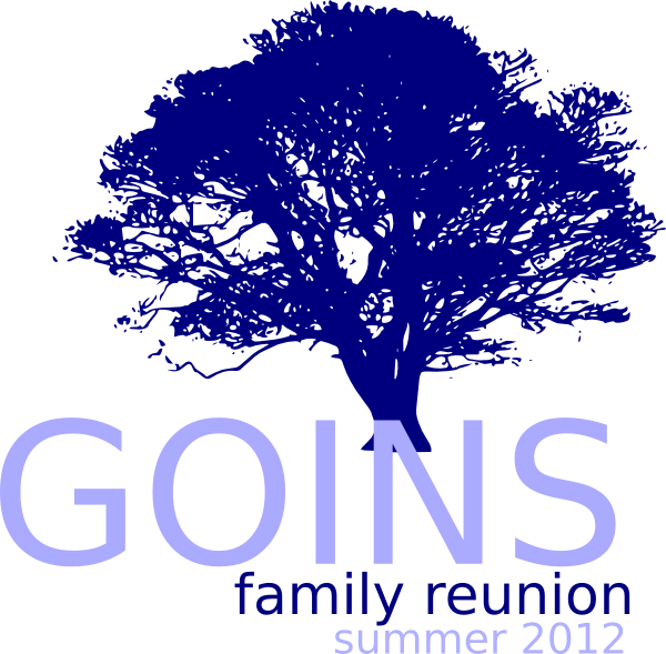 Goins family reunion clip. Families clipart african american