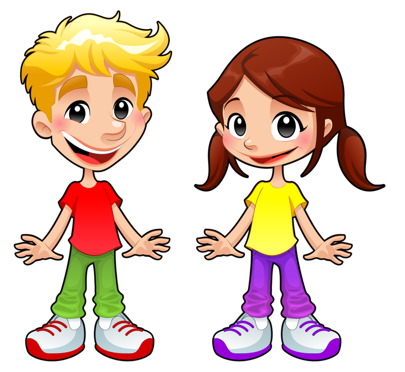 Families clipart animated.  png clip art