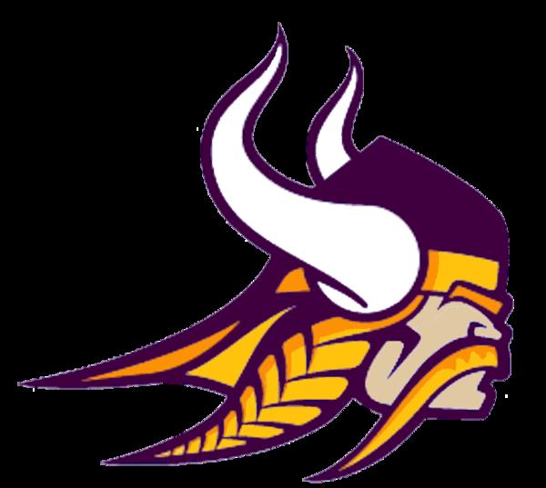 Family clipart cave. Vikings new logo clip