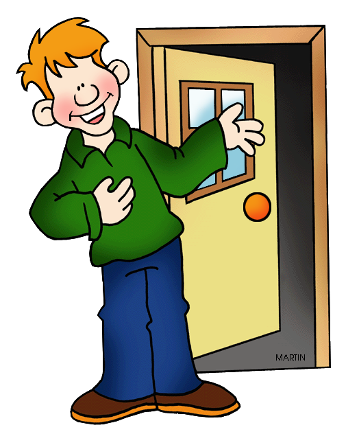 Family and friends clip. Person clipart friend