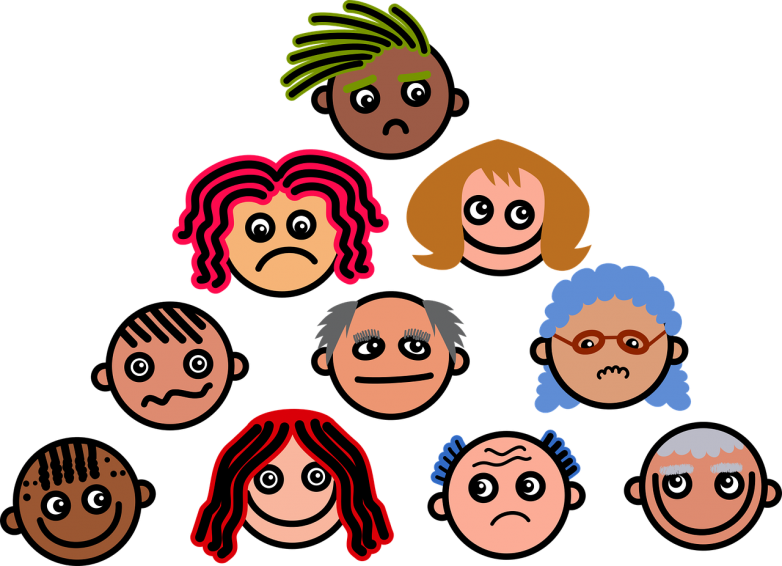 families clipart extended family