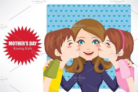 Pinterest . Families clipart kiss