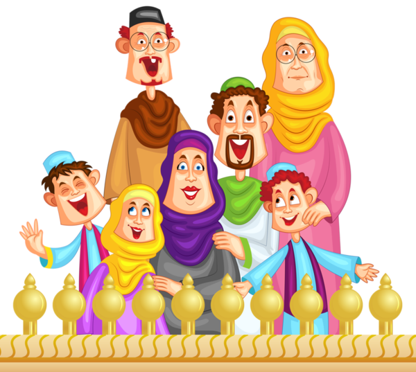 Personnages illustration individu personne. Memories clipart family role