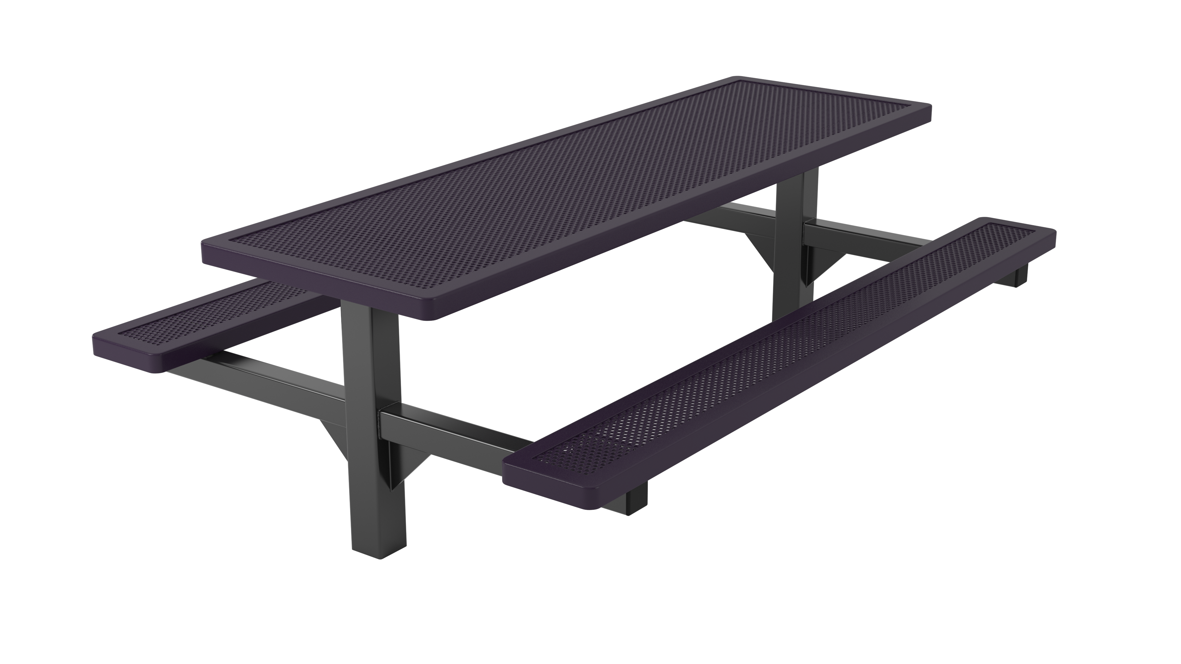 Families clipart picnic table.  white bench u