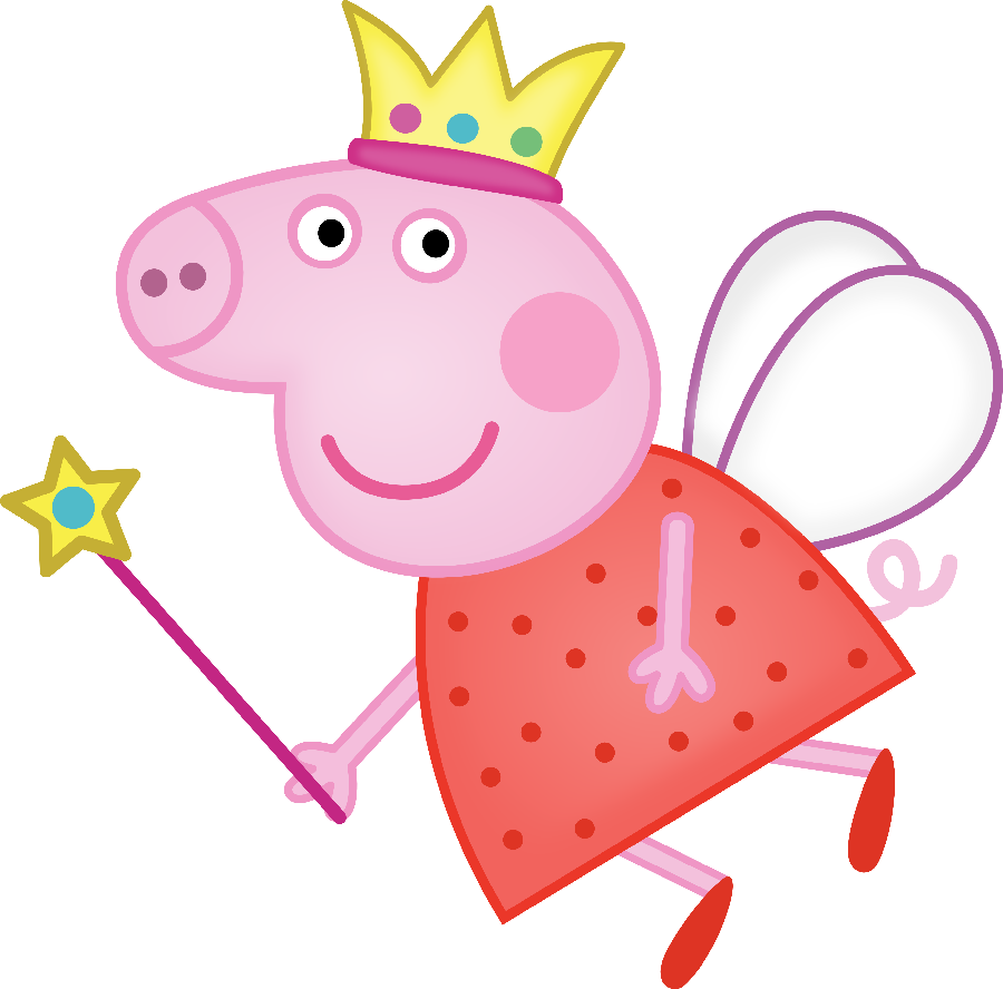 Families clipart pig. Peppa png cartoon s