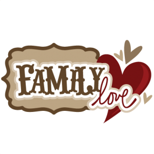 Miss kate cuttables product. Scrapbook clipart family