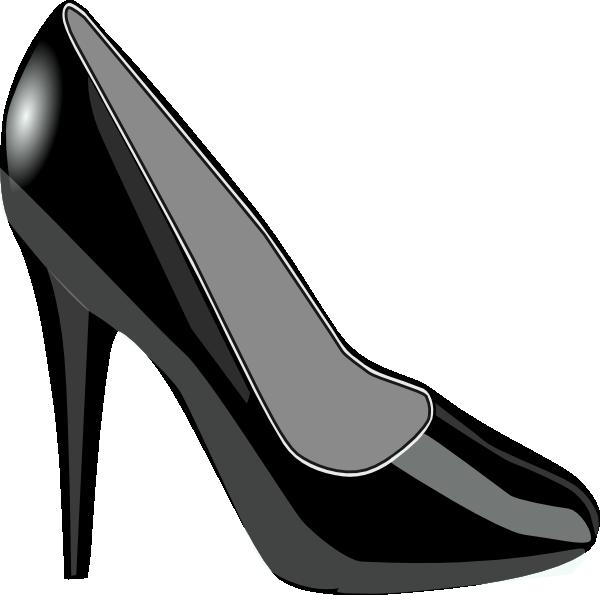 heels clipart pair heel
