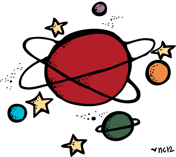 Image result for school. Planets clipart melonheadz