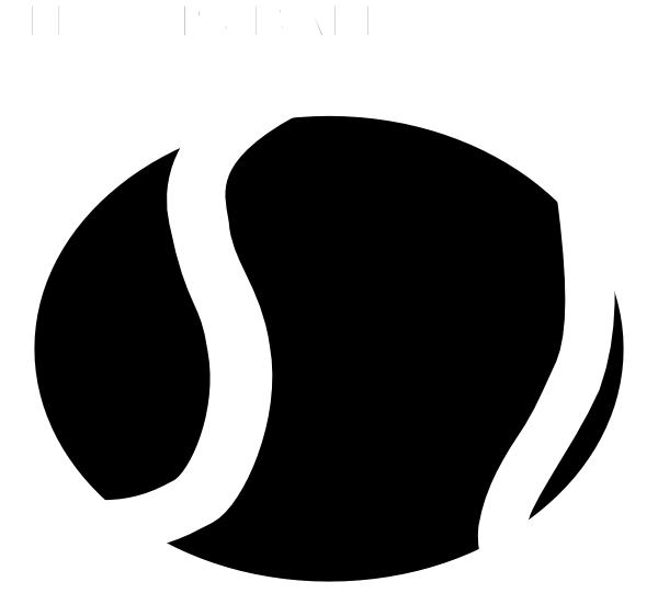 Families clipart tennis. Ball clip art at