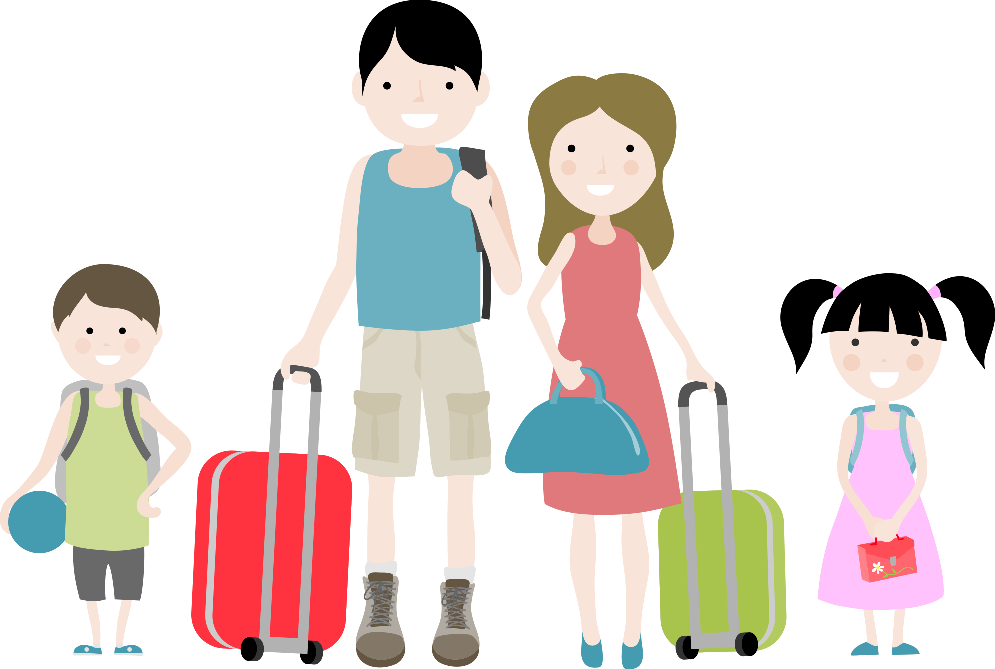 Collection of free bounding. Families clipart togetherness