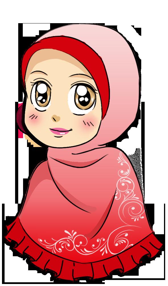 Muslim dq qnime pinterest. Proud clipart decent