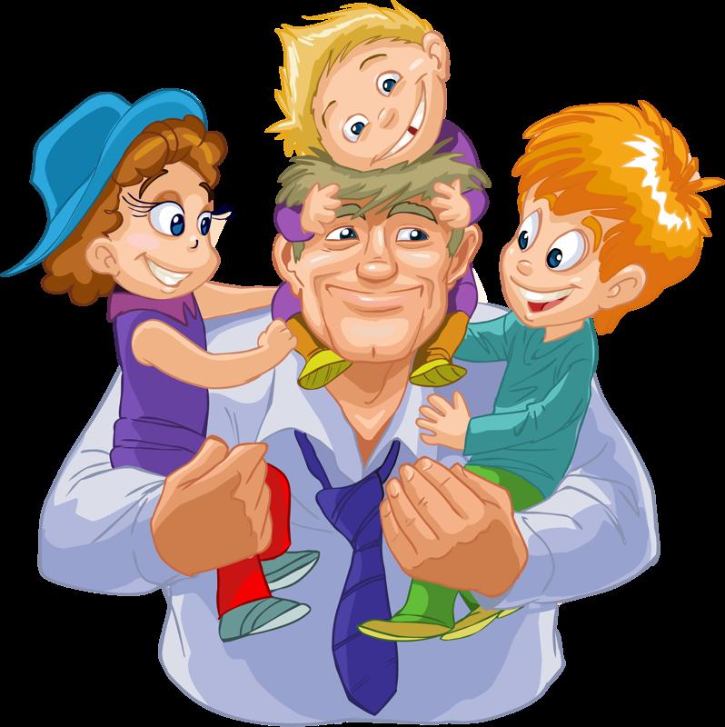 Family clipart hug.  soloveika banco de