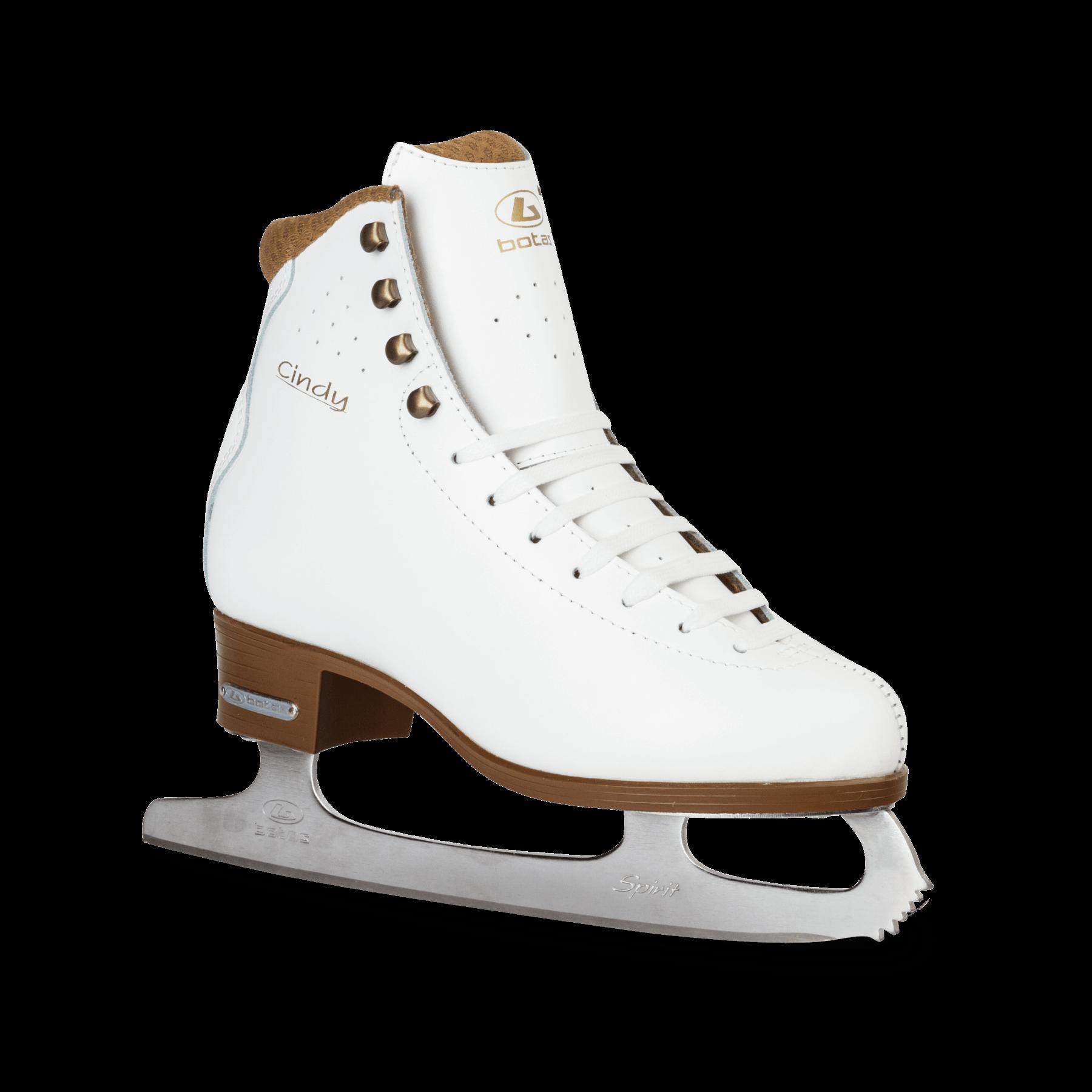 Skate image png transparent. Winter clipart ice skating